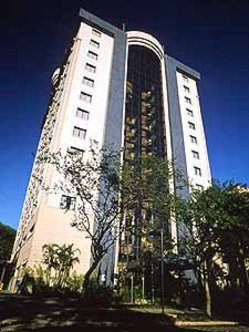 Blue Tree Towers Porto Alegre