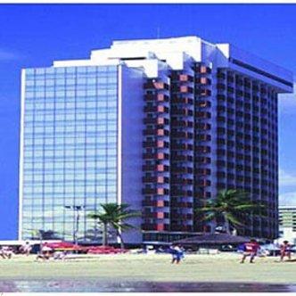Internacional Palace Lucsim Hotel