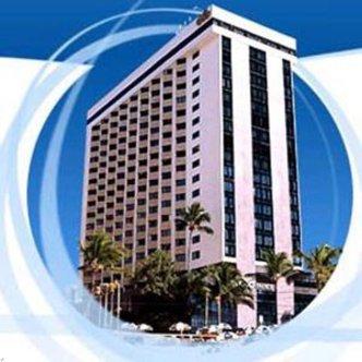 Recife Palace Lucsim Hotel