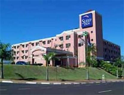 Sleep Inn Ribeirao Preto