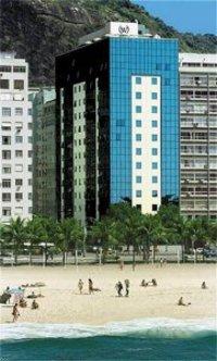 Excelsior Copacabana