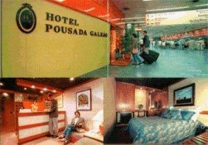 Hotel Pousada Galeao
