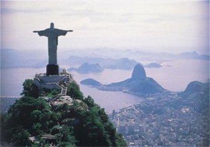 Intercontinental Hotel Rio