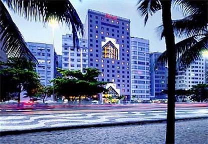 J.W. Marriott Hotel Rio De Janeiro