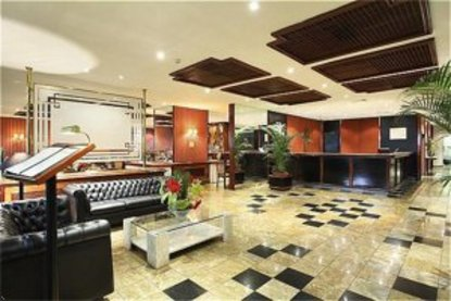 Luxor Aeroporto Hotel
