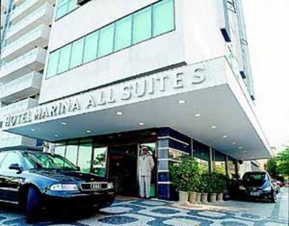 Marina All Suites Hotel