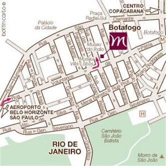 Parthenon Botafogo