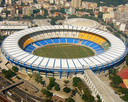 2016 Rio Venues - Rio Summer Games Venues