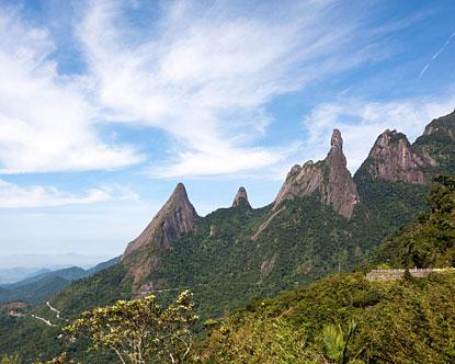 Teresopolis Rio De Janeiro Teresopolis Brazil