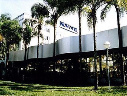 Novotel Sao Jose Dos Campos