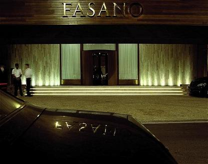 Fasano Hotel E Restaurantes