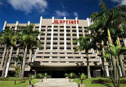 Marriott Sao Paulo Airport