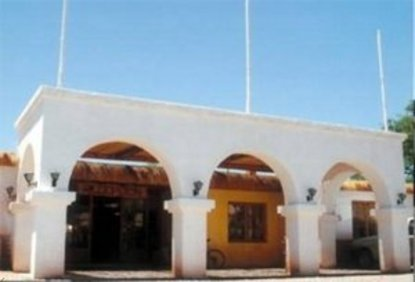 San Pedro De Atacama Hosterma
