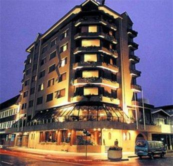 Don Luis Gran Hotel