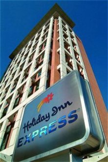 Holiday Inn Express Santiago, Chile