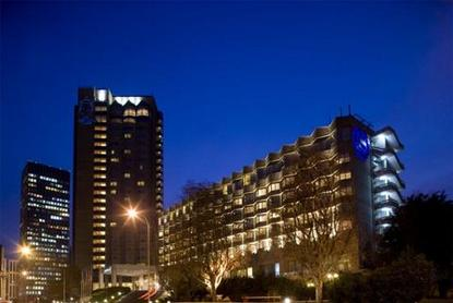 Sheraton Santiago Hotel And Convention Center