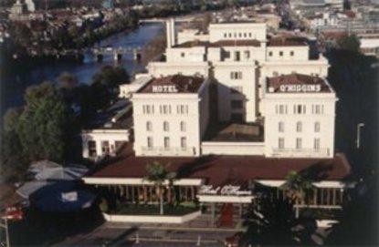 Hotel O Higgins