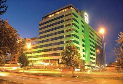Bogota Plaza Hotel