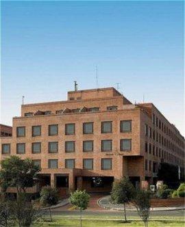 Hacienda Royal Hotel