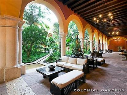 Sofitel Cartagena Santa Clara