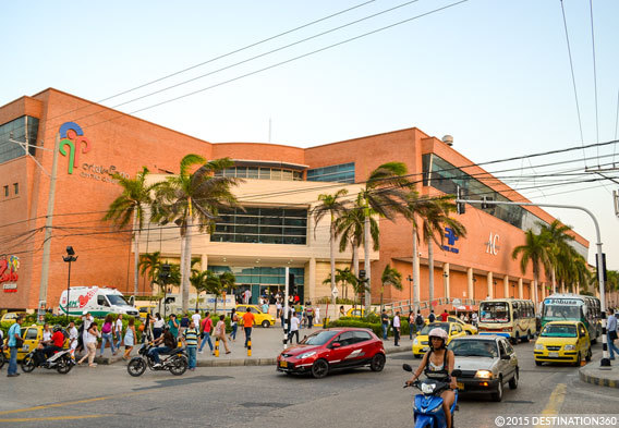 Barranquilla Attractions