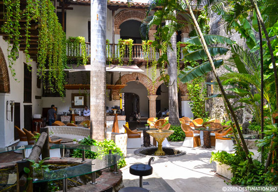 Cartagena Colombia Hotels