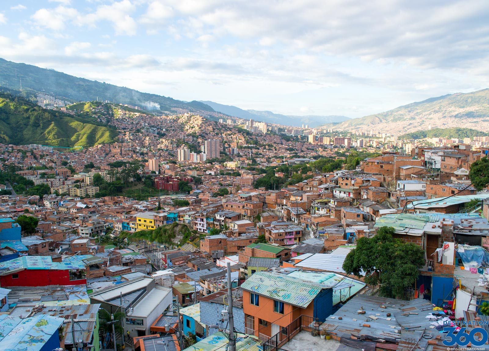 Medellin Virtual Tour