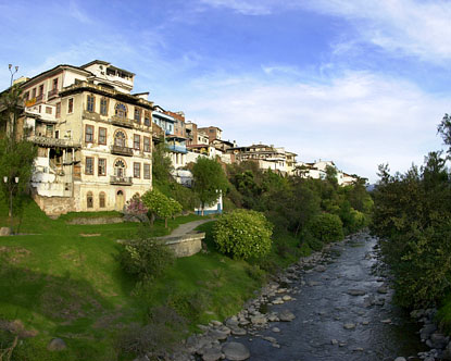 Cuenca Virtual Tour