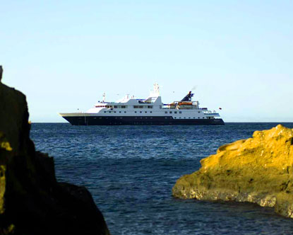 Celebrity Xpedition Cruises