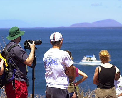 Galapagos Islands Family Tours