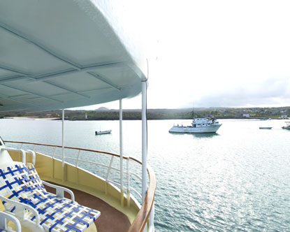 Yachts Virtual Tour