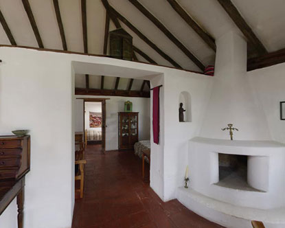Casa Mojanda Rooms Virtual Tour