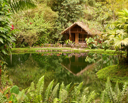 Ecuador Vacation Rentals