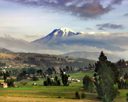 When to Go to Ecuador