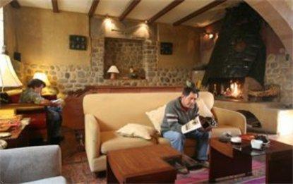 Hotel Arqueologo