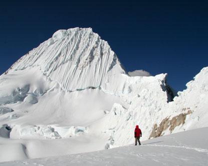 Machu Picchu Tours >> Peru Climbing - Mountain Climbing Trips in Peru