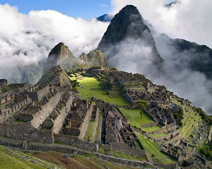 Machu Picchu History - Facts about Machu Picchu