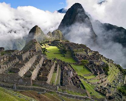 Machu Picchu History - Facts about Machu Picchu