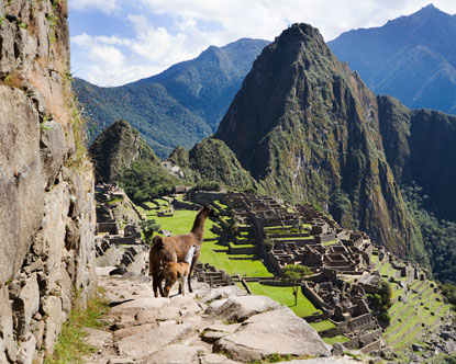 Peru Travel Guides