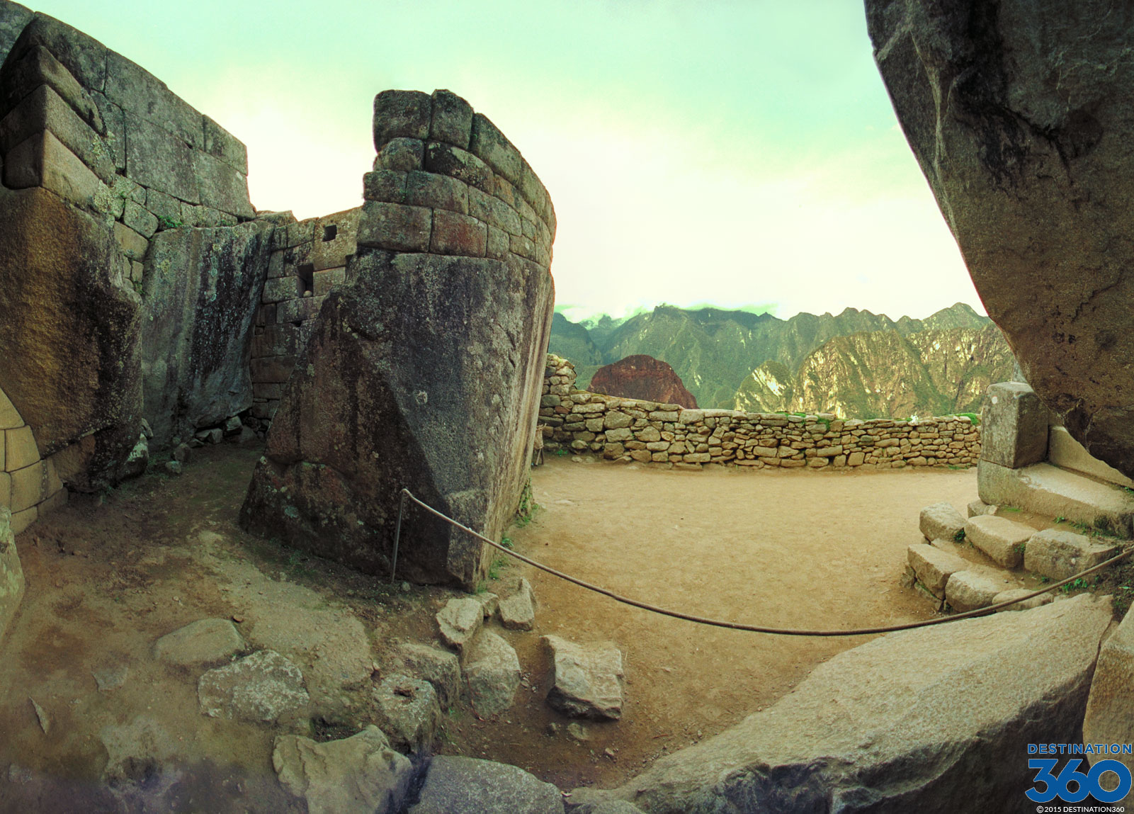 Temple of the Sun Virtual Tour