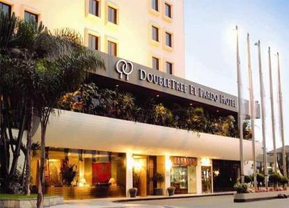 Doubletree El Pardo Hotel Lima