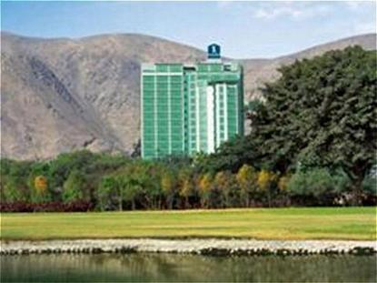 Golf Los Incas Apart Hotel