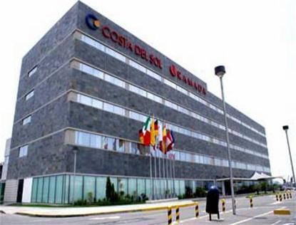 Ramada Costa Del Sol Lima Airport