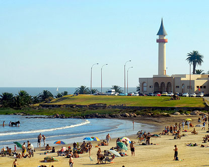 Uruguay Beach Resorts