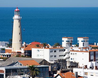 Cheap Book Rentals >> Punta del Este Uruguay - Beaches in Uruguay