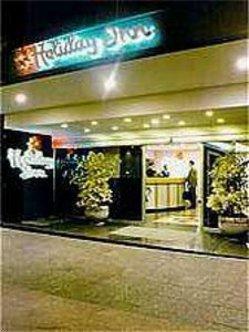 Holiday Inn Montevideo, Uruguay