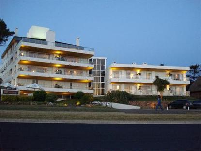 Baie Des Anges Apart Hotel