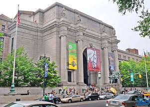 Travel Inn To American Museum Of Natural History