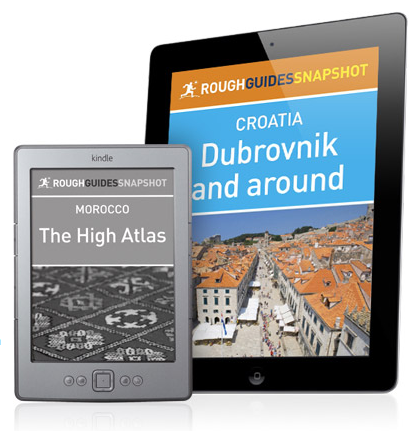Travel E-Books