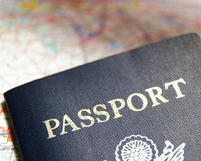 US Passport Law